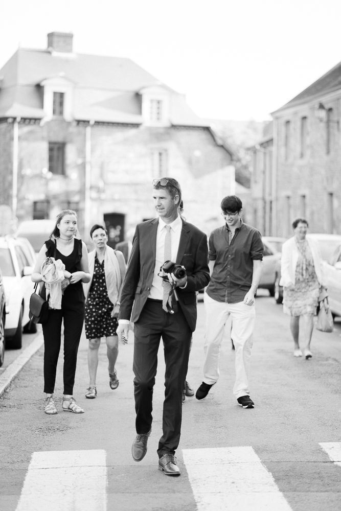 wedding photographer Dinard