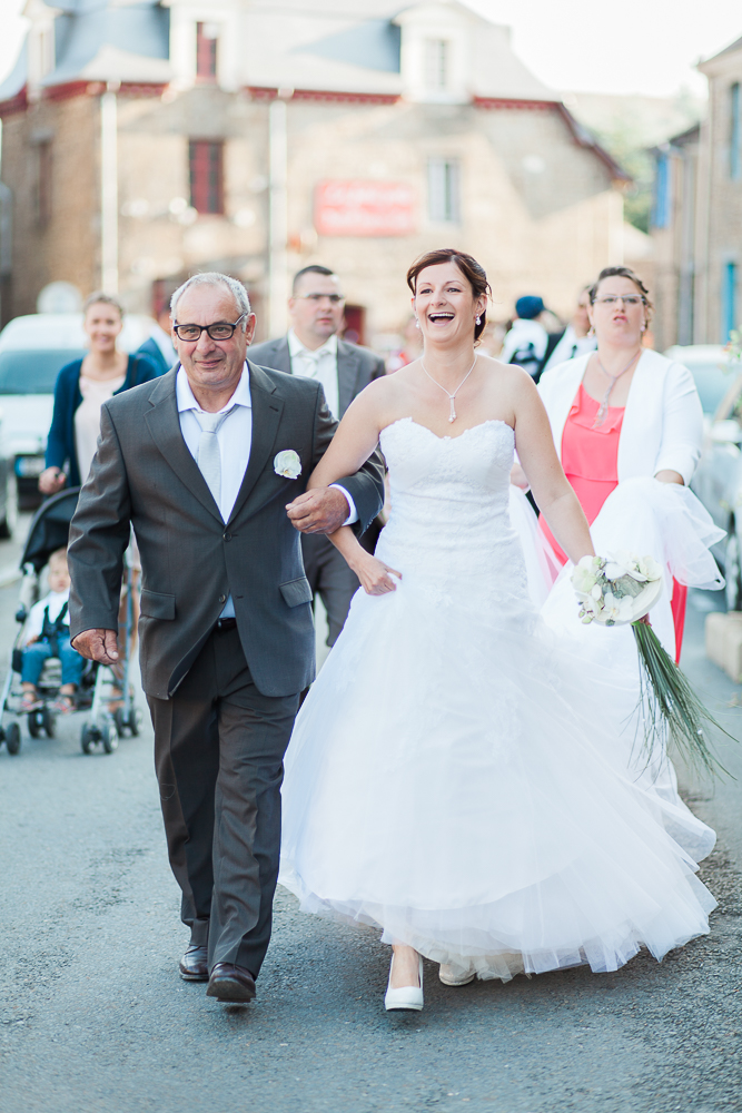 wedding photographer Dinard Quimper