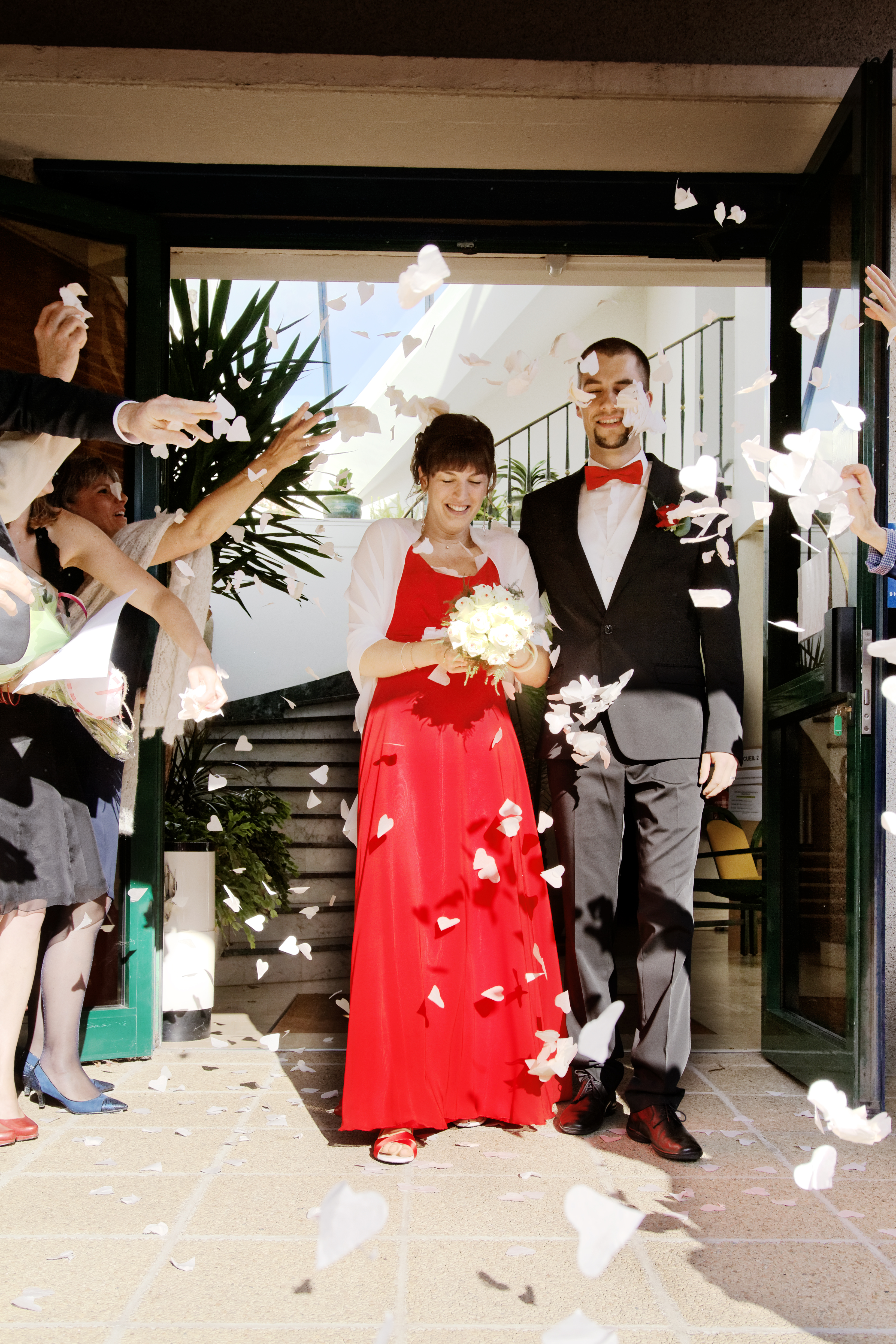 wedding photographer Dinard Aussay la plaine