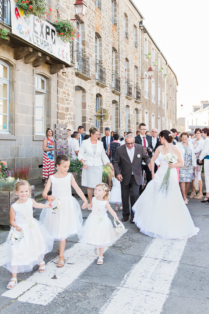 wedding photographer Dinard Rennes