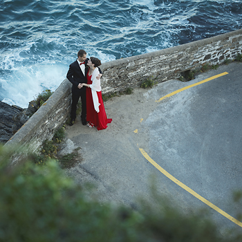 wedding photographer brittany coast